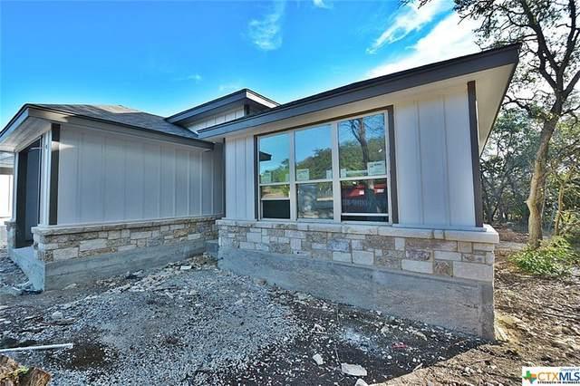 1215 Lavaca, Canyon Lake, TX 78133 (MLS #424859) :: Brautigan Realty