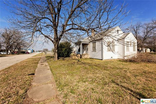 1119 S 53rd Street, Temple, TX 76504 (MLS #431903) :: Kopecky Group at RE/MAX Land & Homes