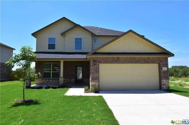 6202 Morganite Lane, Killeen, TX 76542 (MLS #320257) :: The Suzanne Kuntz Real Estate Team