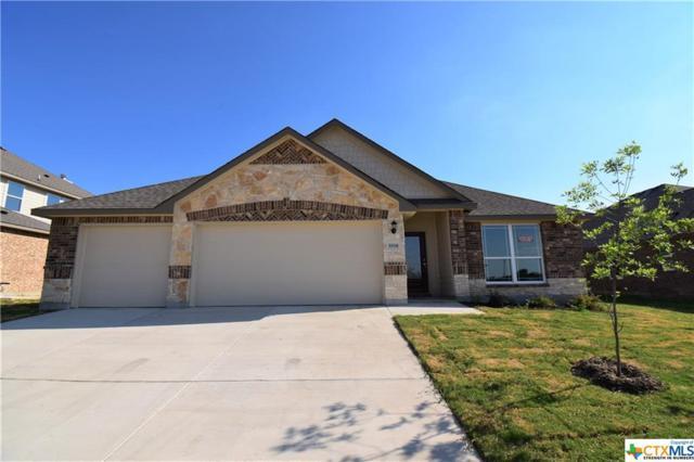 6114 Cordillera Drive, Killeen, TX 76549 (MLS #342170) :: Berkshire Hathaway HomeServices Don Johnson, REALTORS®