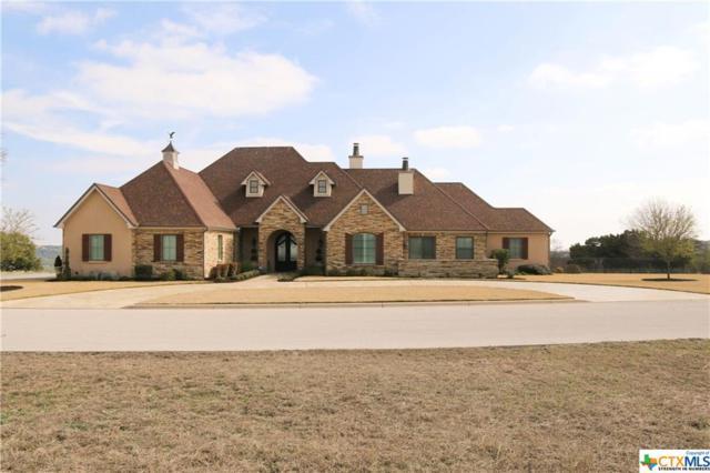 3323 Eagle Ridge, Harker Heights, TX 76548 (MLS #369041) :: Berkshire Hathaway HomeServices Don Johnson, REALTORS®