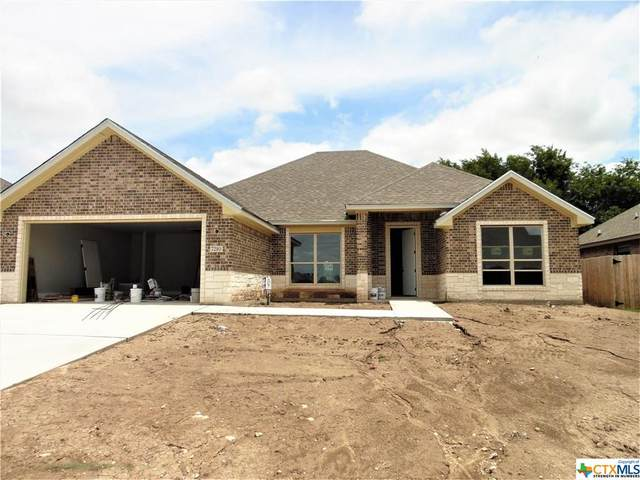 7210 Golden Heart, Temple, TX 76502 (MLS #399502) :: HergGroup San Antonio Team