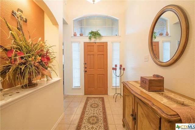 5304 Holly Oak Lane, Killeen, TX 76542 (MLS #419193) :: The Real Estate Home Team