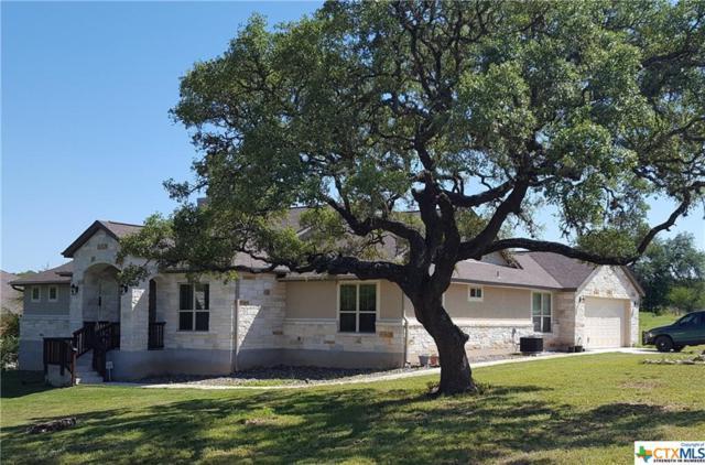 214 Oak Pointe, New Braunfels, TX 78132 (MLS #344977) :: Erin Caraway Group