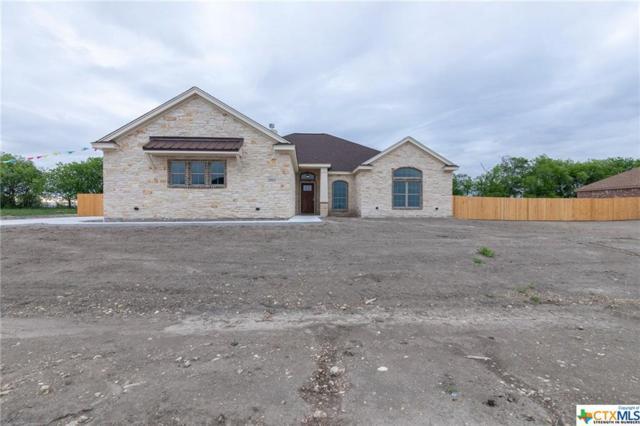 13613 Acqua Drive, Temple, TX 76504 (MLS #357552) :: Erin Caraway Group