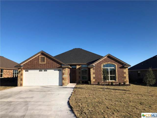 509 Willow Drive, Troy, TX 76579 (MLS #373619) :: The Zaplac Group