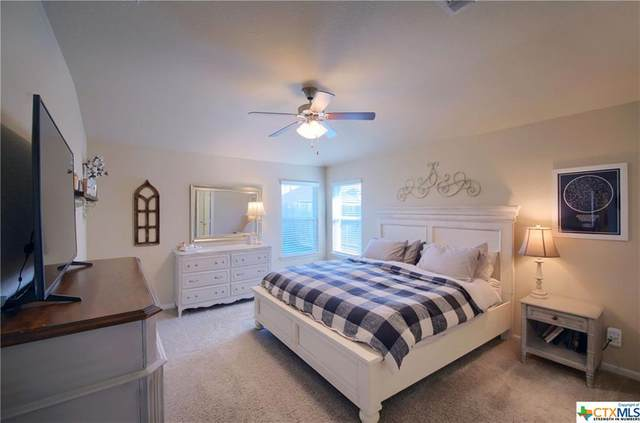 1337 Lauren Street, New Braunfels, TX 78130 (MLS #412298) :: Vista Real Estate
