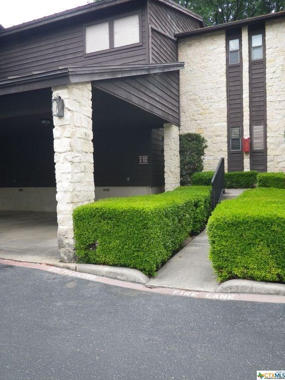 371 W Lincoln Street B205, New Braunfels, TX 78130 (MLS #311788) :: Magnolia Realty