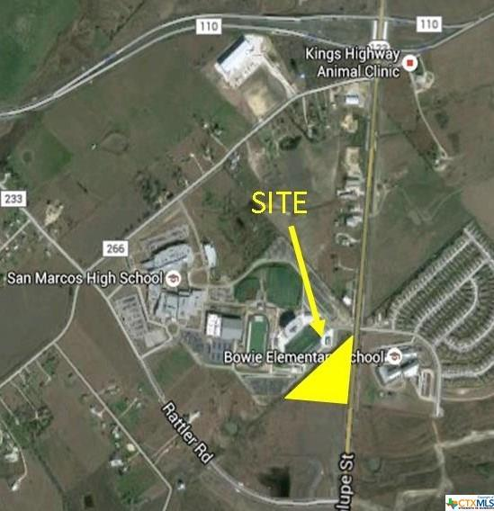 000 State Hwy 123, San Marcos, TX 78666 (MLS #324994) :: RE/MAX Land & Homes