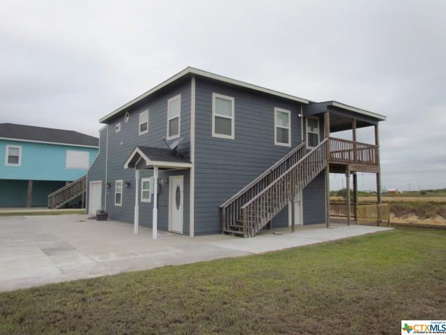 804 County Road 306, Port Alto, TX 77979 (MLS #328889) :: Magnolia Realty
