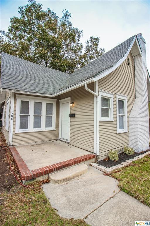 906 N 1st Street, Temple, TX 76501 (MLS #329540) :: Magnolia Realty