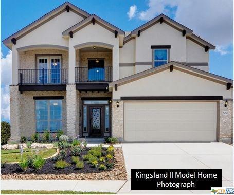4596 Scots Elm, Cibolo, TX 78108 (MLS #330139) :: The Suzanne Kuntz Real Estate Team
