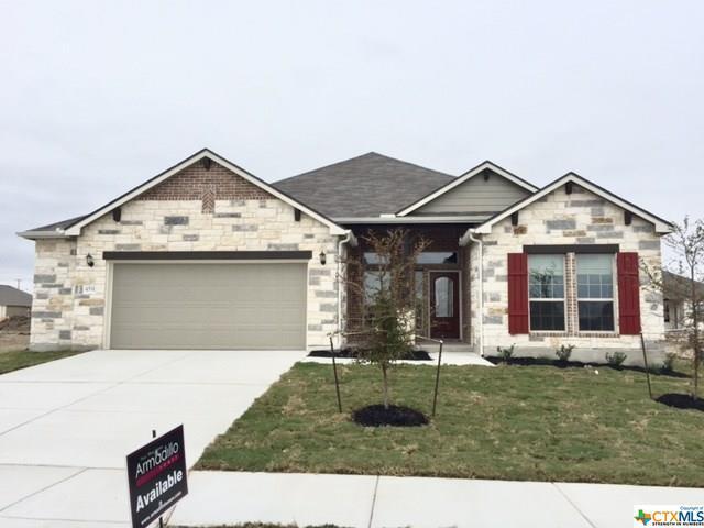 4551 Meadow Green, Cibolo, TX 78108 (MLS #330199) :: The Suzanne Kuntz Real Estate Team