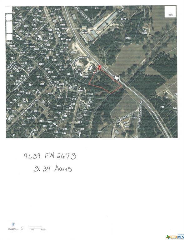 9639 Fm 2673, Canyon Lake, TX 78133 (MLS #330621) :: Texas Premier Realty