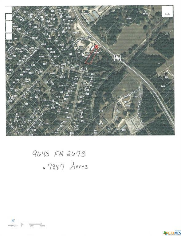 9643 Fm 2673, Canyon Lake, TX 78133 (MLS #330622) :: Magnolia Realty