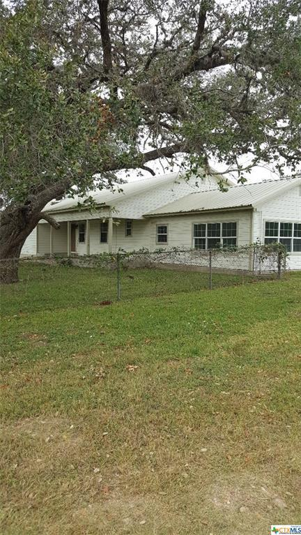 1456 Lockhart Cemetery, Cuero, TX 77954 (MLS #330771) :: RE/MAX Land & Homes