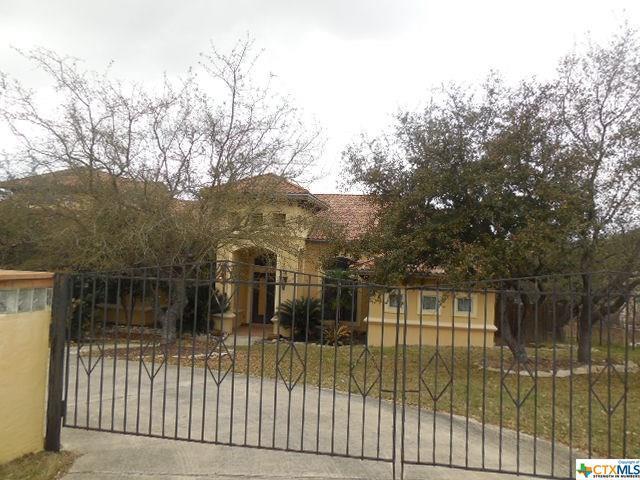 255 Morning Light, Spring Branch, TX 78070 (MLS #330905) :: Magnolia Realty