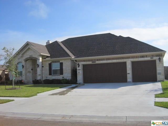 112 Chisholm, Victoria, TX 77904 (MLS #331558) :: RE/MAX Land & Homes