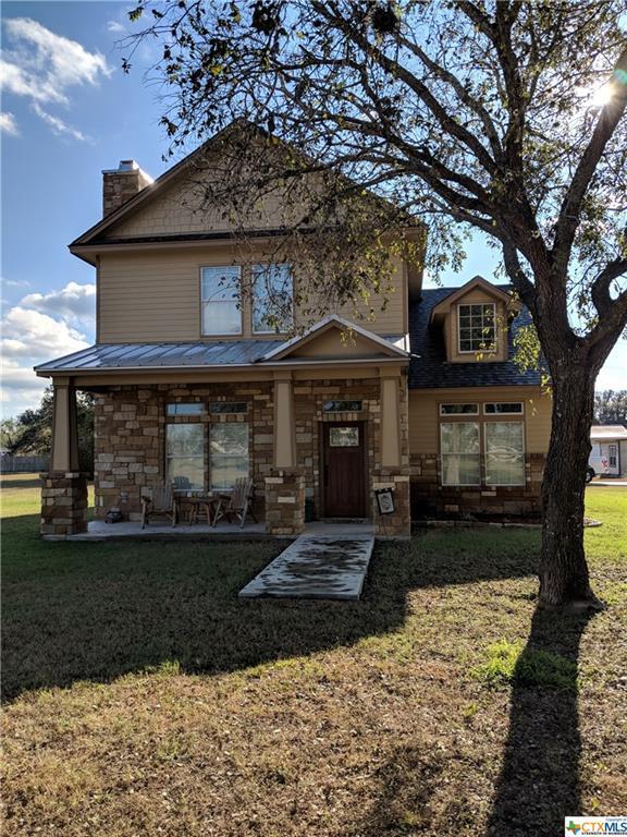 1301 E South Railroad H, Cuero, TX 77954 (MLS #331715) :: RE/MAX Land & Homes