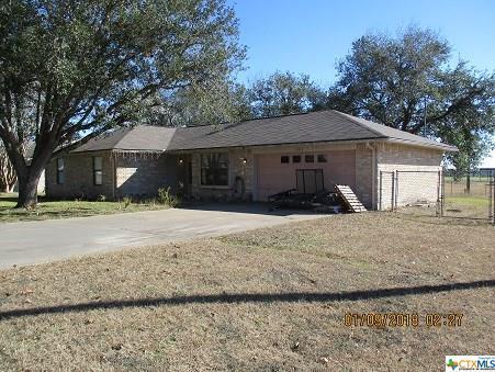 161 E E.Ward Street Street, Goliad, TX 77962 (MLS #332485) :: RE/MAX Land & Homes