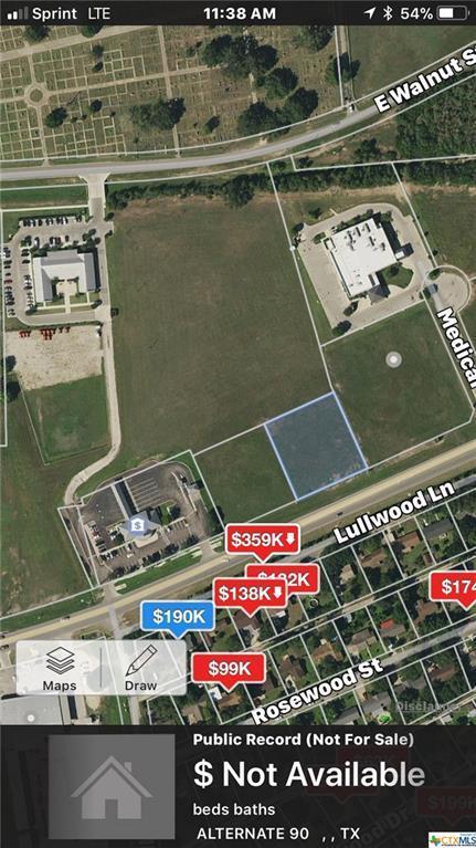 00 E Alternate 90 Street, OTHER, TX 78155 (MLS #332615) :: Magnolia Realty