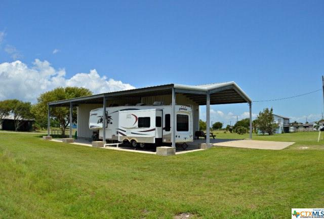 10 Alamo Beach, Port Lavaca, TX 77979 (MLS #332686) :: RE/MAX Land & Homes