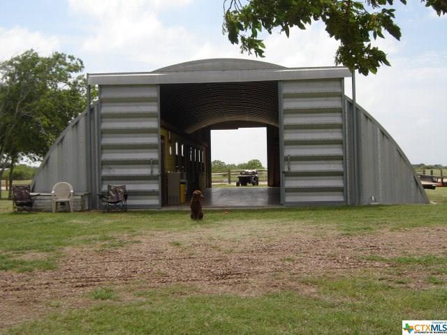 404 S 13th St., Seadrift, TX 77983 (MLS #332903) :: RE/MAX Land & Homes