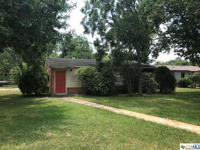2102 Leon, Port Lavaca, TX 77979 (MLS #332995) :: RE/MAX Land & Homes