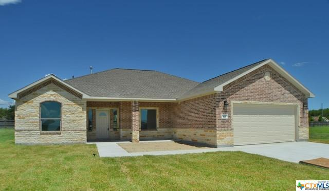108 Golden Way, Port Lavaca, TX 77979 (MLS #332997) :: RE/MAX Land & Homes