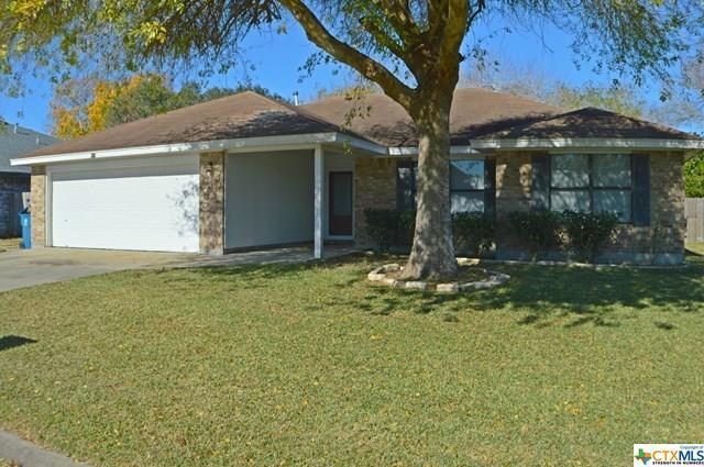 111 La Salle, Port Lavaca, TX 77979 (MLS #333362) :: RE/MAX Land & Homes