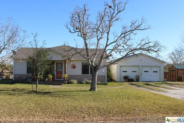 224 Airline, Port Lavaca, TX 77979 (MLS #333517) :: RE/MAX Land & Homes