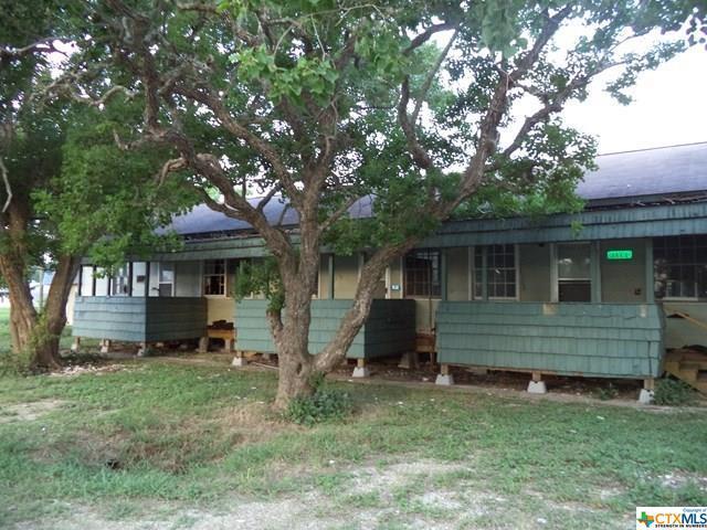 103 S 5th Street, Seadrift, TX 77983 (MLS #333930) :: Berkshire Hathaway HomeServices Don Johnson, REALTORS®