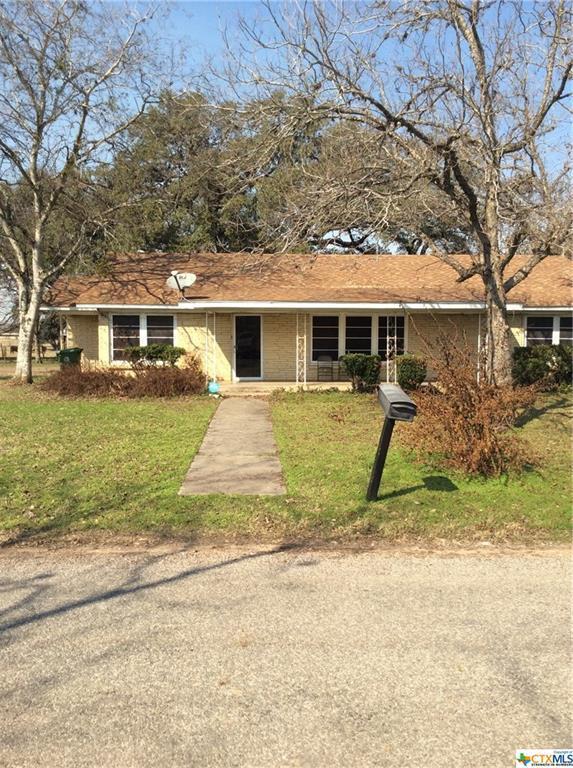 110 North Street, Cuero, TX 77954 (MLS #335790) :: Magnolia Realty