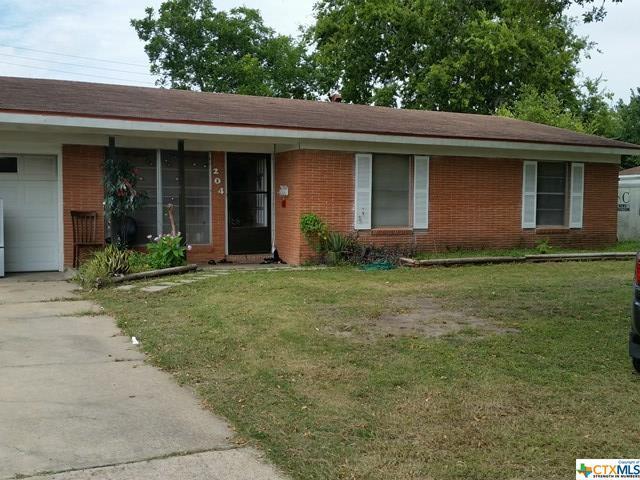 204 Travis, Port Lavaca, TX 77979 (MLS #335876) :: RE/MAX Land & Homes