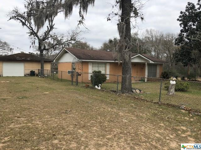 14244 Us Hwy 90A, Hallettsville, TX 77964 (MLS #336367) :: RE/MAX Land & Homes