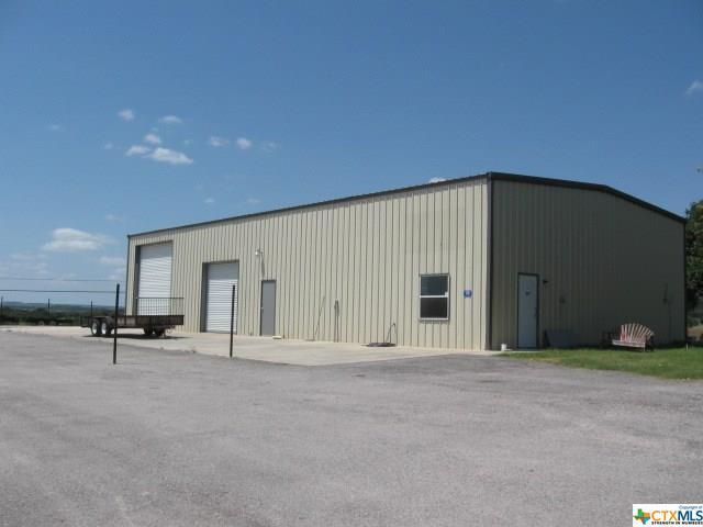 159/163 County Road 4807, Kempner, TX 76539 (MLS #336611) :: Erin Caraway Group