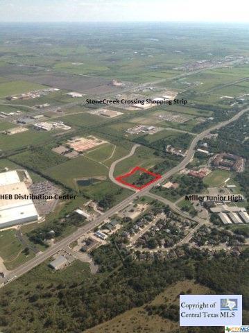 2503 S Hunter Road Road, San Marcos, TX 78666 (MLS #336746) :: RE/MAX Land & Homes