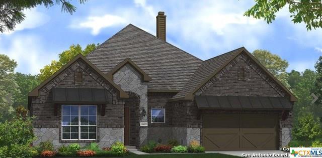 976 Carriage Loop, New Braunfels, TX 78132 (MLS #336875) :: Magnolia Realty