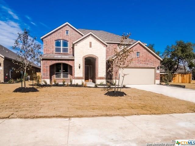 929 Carriage Loop, New Braunfels, TX 78132 (MLS #336879) :: Magnolia Realty