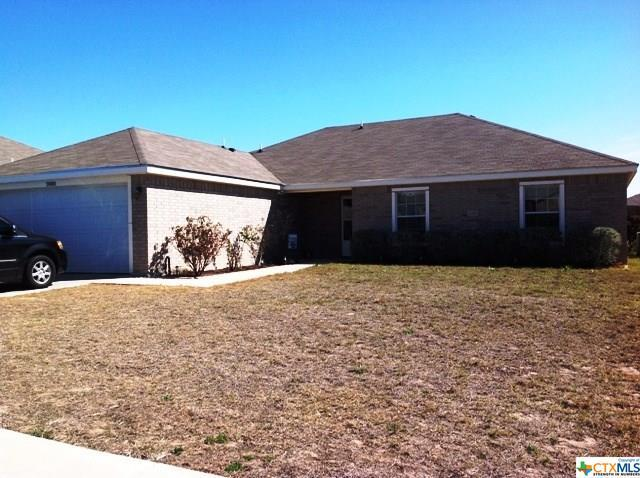 2008 Gail, Copperas Cove, TX 76522 (MLS #336886) :: Texas Premier Realty