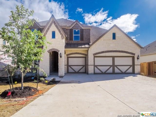 936 Carriage Loop, New Braunfels, TX 78130 (MLS #336895) :: Magnolia Realty