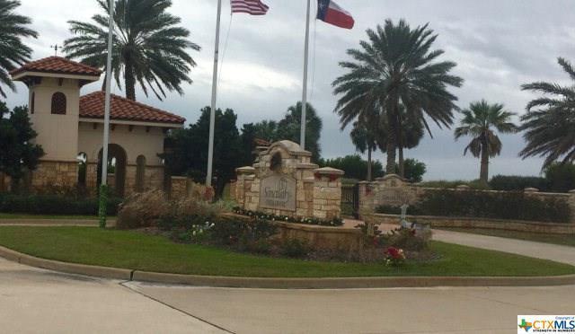 119 Tuscany, Port O'Connor, TX 77982 (MLS #337123) :: RE/MAX Land & Homes