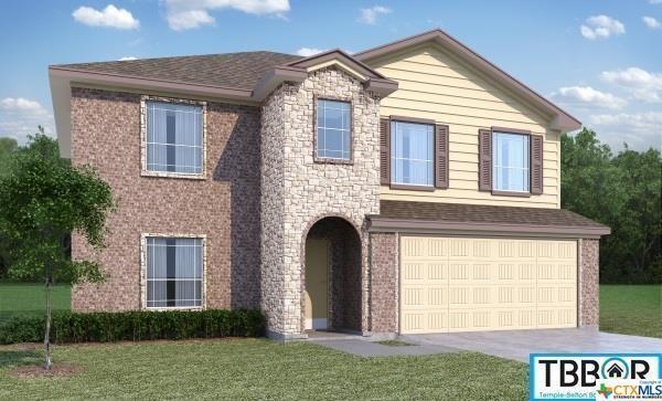 2356 Washington Drive, Belton, TX 76513 (MLS #337135) :: Magnolia Realty