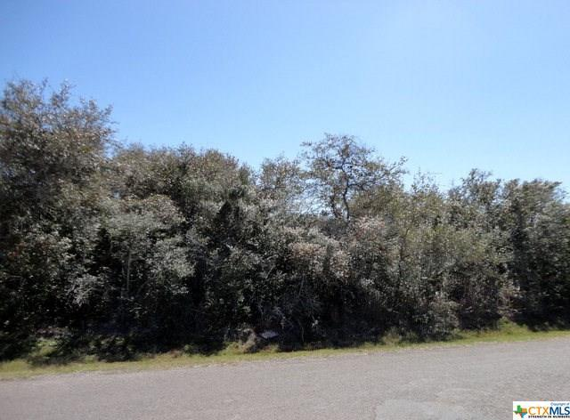 Lot 12 6th & W. Tyler, Port O'Connor, TX 77982 (MLS #337198) :: RE/MAX Land & Homes