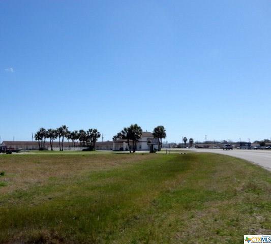0 Hwy 185, Seadrift, TX 77983 (MLS #337200) :: RE/MAX Land & Homes