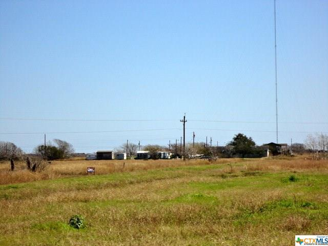 0 Paris & 8th, Seadrift, TX 77983 (MLS #337206) :: RE/MAX Land & Homes