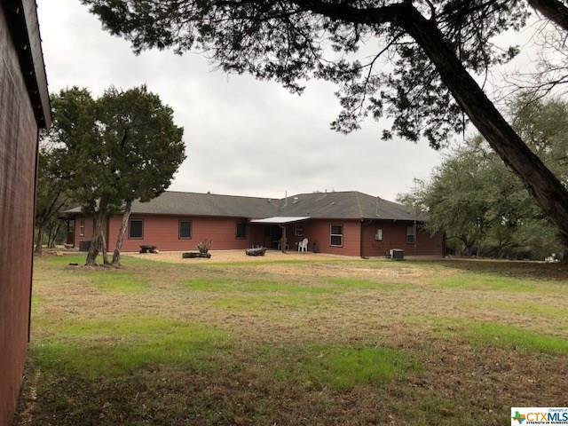 110 Merrywood, San Marcos, TX 78666 (MLS #337643) :: Magnolia Realty
