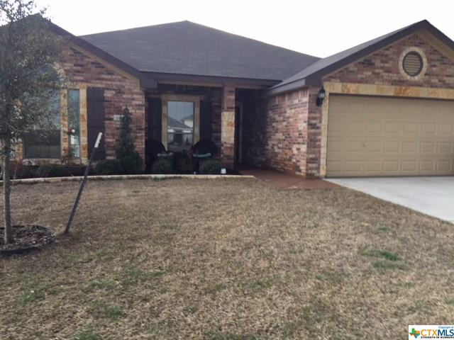 3610 Sands Lane, Killeen, TX 76549 (MLS #337679) :: Texas Premier Realty