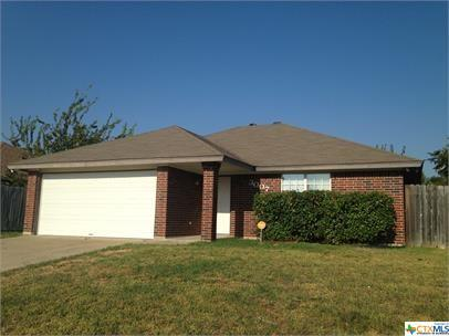 3007 Boydstun, Killeen, TX 76542 (MLS #337723) :: Magnolia Realty