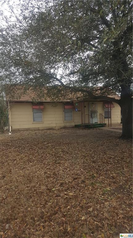 205, 207, 209 N 21st Street, Temple, TX 76504 (MLS #338132) :: Erin Caraway Group